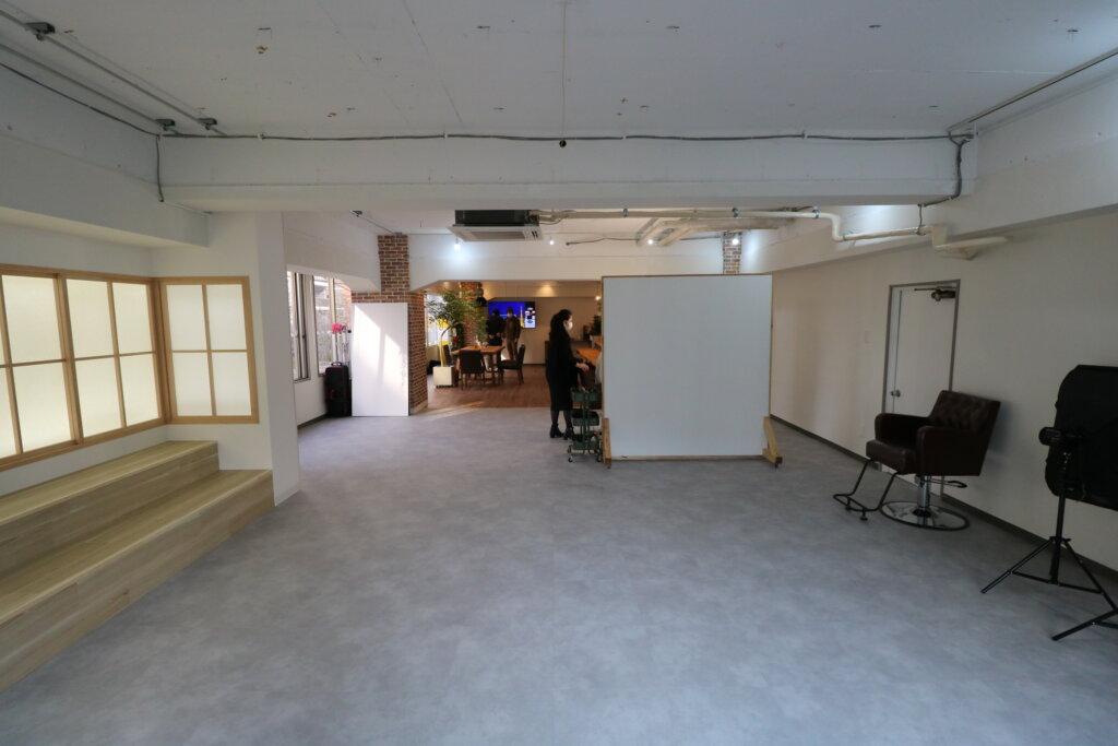 名古屋市東区葵のフォトスタジオ